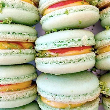 French Macarons 101