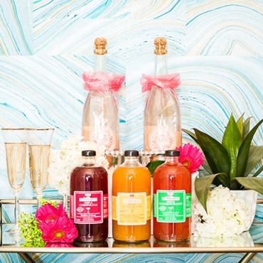 Pop, Fizz, Clink! Deliciously Easy Champagne Cocktails for Every Occasion