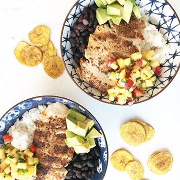 Quick and Easy 10 Minute Dinners
