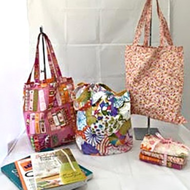 Sew your Own Tote Bag
