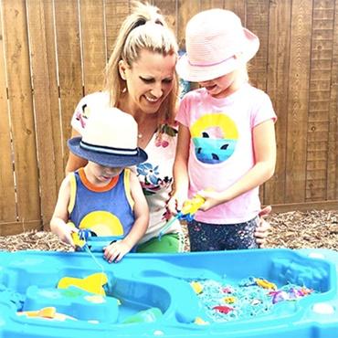 DIY Sensory Activities for Children