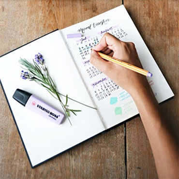 Make Your Own Personalized Planner