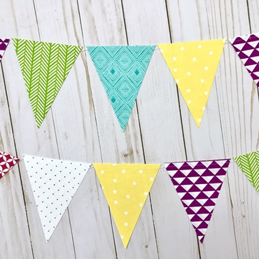Banner Bunting