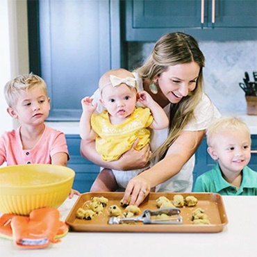 Stress Free Kids Cooking